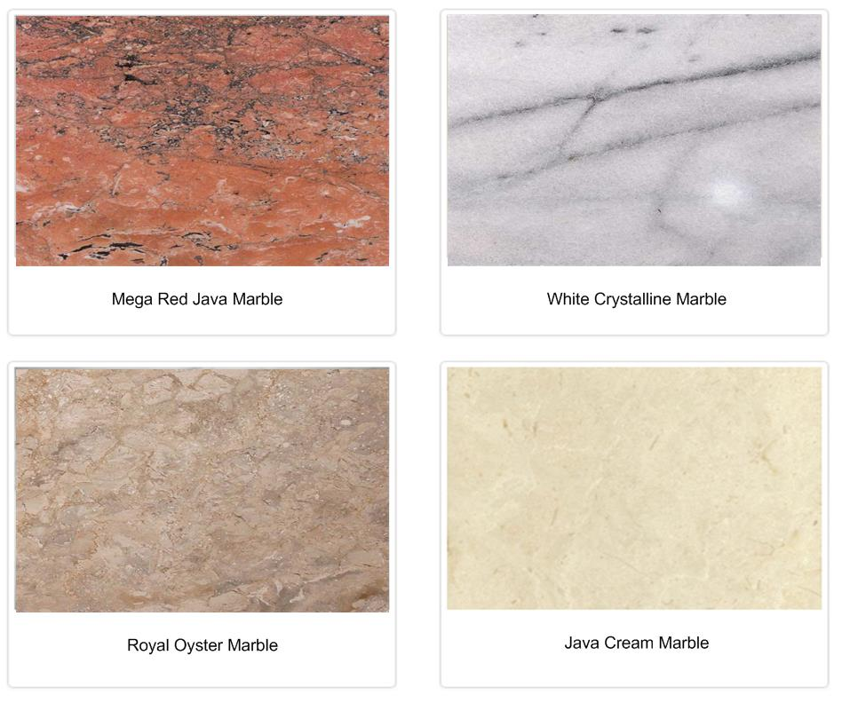 Indonesia Marble