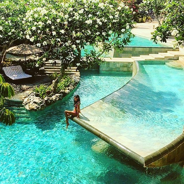 Green Villas Hotel Spa Bali