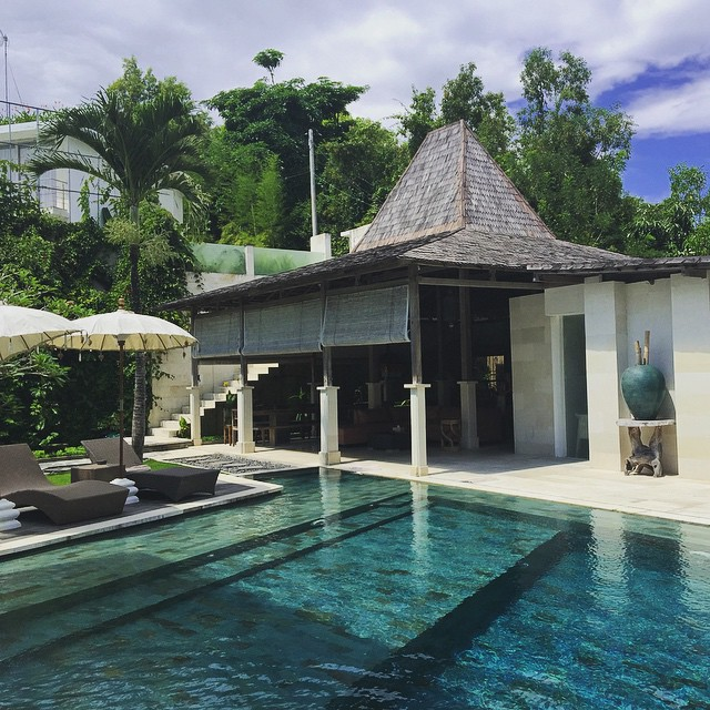 Photo Courtesy Casaviva Villa Bali