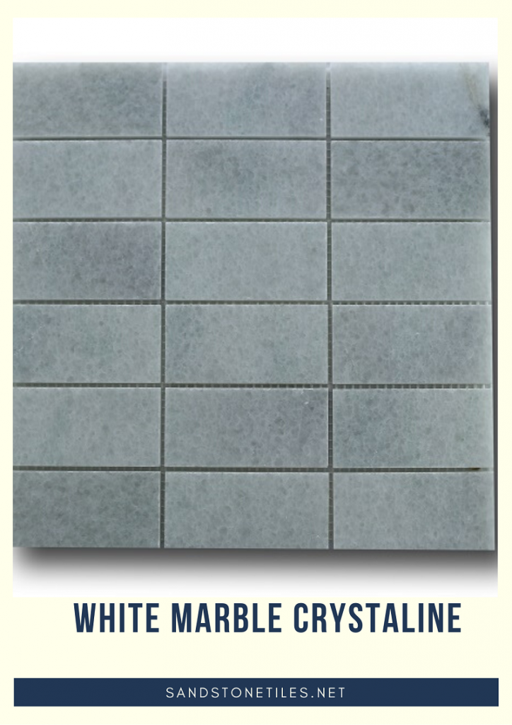 indonesia-white-marble-crystaline