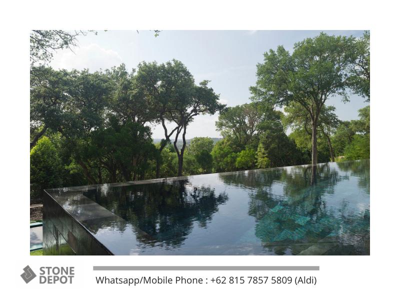 outdoor-black-swimming-pool